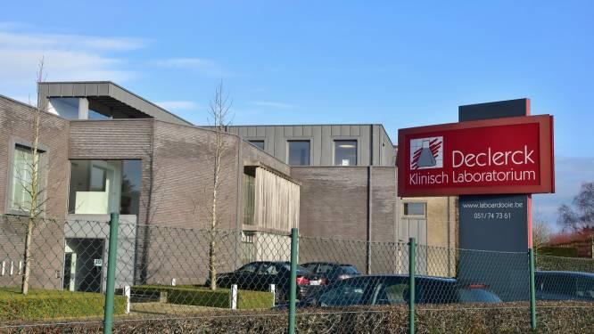 Twee West-Vlaamse labo's al twee weken in de greep van hackers, die losgeld eisen
