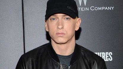 """Artistiek directeur van de Ancienne Belgique weigerde Eminem: """"Hiphop, dat was áltijd een hoop gezever"""""""