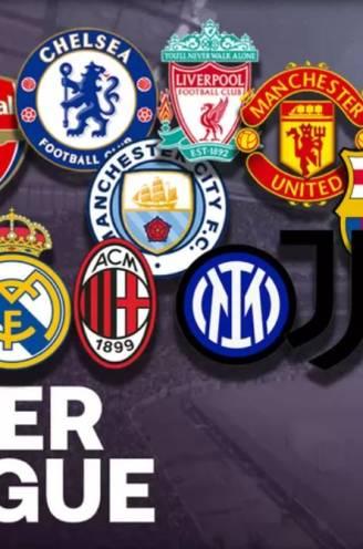 Krijgen de 'separatisten' echt een miljardencheque en waarom happen PSG en Bayern niet toe? Alle vragen over 'de Money League' beantwoord