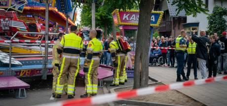 Marco verloor been door ongeluk op kermis: OM wil Brabantse eigenaar van attractie vervolgen