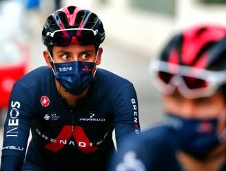 Ronde van Italië start met korte individuele tijdrit in Turijn, Ineos rekent op Bernal als kopman