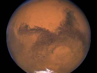 Wetenschappers ontdekken acht mogelijke plekken voor een kolonie op Mars