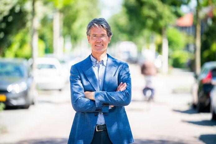 Jan Dirk Reijneveld.