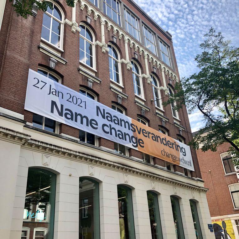 Museum Zonder Naam. Beeld Toine Heijmans