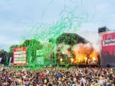 Festivals bereiden zich voor op zomerhitte