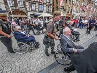 Ieper wil toegankelijkheid voor mensen met een beperking verbeteren
