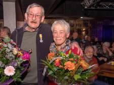 Koninklijke onderscheiding voor vrijwilliger in hart en nieren Benny ter Huurne