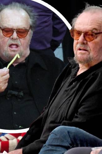 Gedwongen op pensioen en getroffen door dementie: Jack Nicholson leeft vandaag als kluizenaar