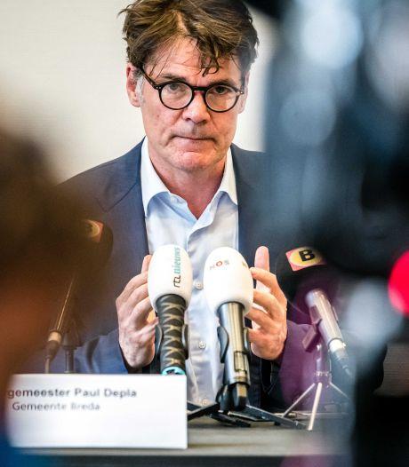 Breda dreigde vol te stromen tijdens 538 Oranjedag: 'Het werd een kookpan'