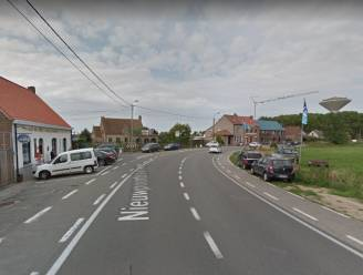 Dronken bestuurder (31) legt zwaar brokkenparcours af in Oostduinkerke