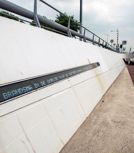 Technische problemen doen voorgoed het licht uit in Osse 'toekomsttunnel'