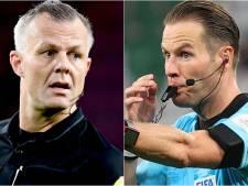 UEFA wijst voor het eerst twee Nederlandse scheidsrechters aan voor EK