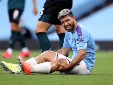 Aguero sera prêt dans un ou deux mois, selon Pep Guardiola