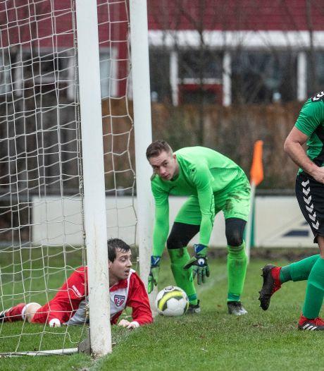 Fusies in het Achterhoekse amateurvoetbal zijn niet meer tegen te houden