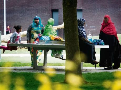 Brexit-Somaliërs kloppen in Tilburg vergeefs bij de daklozenopvang aan