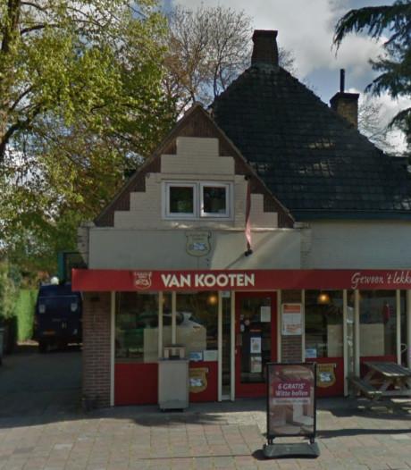 Bakkerij Van Kooten uit Soest failliet