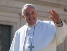 Le pape réfléchit à la place des divorcés et des homosexuels dans l'Église