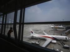 Echtpaar vast voor plunderen rekeningen doden MH370