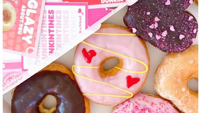Primeur voor België: Dunkin' Donuts lanceert 42 vegan donuts (en 7 andere adresjes voor heerlijk plantaardig gebak)