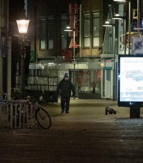 Boetes in Westland en Midden-Delfland voor overtreden avondklok