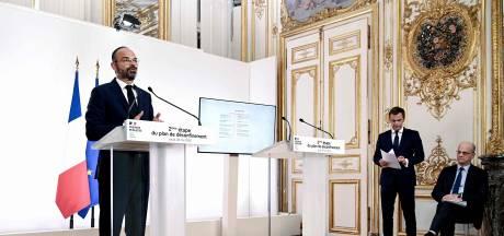Déconfinement en France, acte 2: réouverture des frontières dès le 15 juin