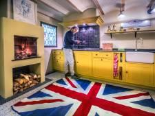 Voor keukenontwerper Hans Peter komt brexit liever vandaag dan morgen