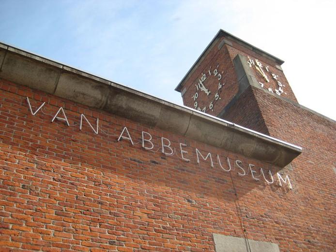 Het van Abbe Museum in Eindhoven