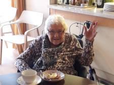 Hinke Klaver-De Vries uit Eindhoven 104 jaar jong