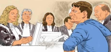 Keith Bakker moet 4,5 jaar de cel in wegens verkrachting