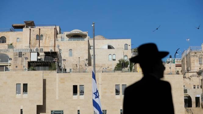 Dag van nationale rouw afgekondigd na ramp bij bedevaart in Israël