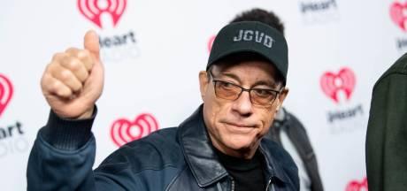 Ce jour où Jean-Claude Van Damme a frôlé la décapitation sur le tournage d'un film