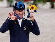 À 62 ans, l'Australien Hoy plus vieux médaillé olympique depuis 1968