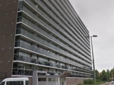 Deze Vlaardingse flat heeft betonproblemen: 'Niet met zware spullen over galerij'