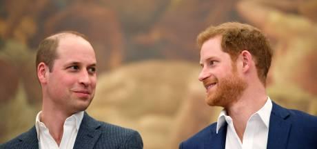 """Harry et William ne se verront pas avant les funérailles: """"Ils ne parlent que par téléphone"""""""