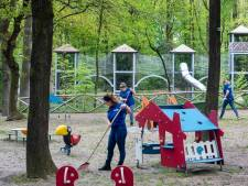 Het mag weer: banen zwemmen en naar de speeltuin, maar wat gaat er dan allemaal weer open?