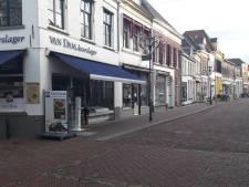 Groot deel van Zutphen uur lang zonder stroom, meerdere winkels kunnen even geen klanten helpen