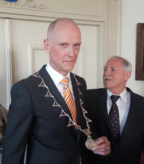 Nieuwe burgemeester Meierijstad wordt woensdag bekend, maar hij/zij komt niet in een gespreid bedje