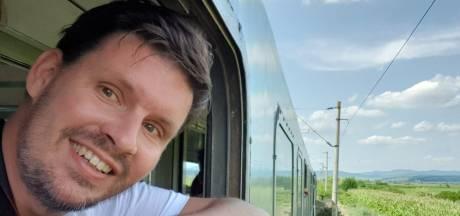 David (39) ziet zijn weekendje Duitsland niet doorgaan, wat merken we in Utrecht van 'code rood'?