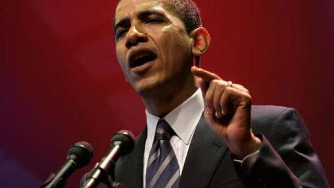 Obama wint in vier staten: tik voor Hillary