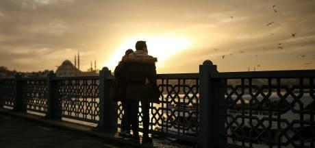 Pourquoi Istanbul devient la ville des amoureux à l'heure du coronavirus