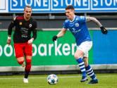 Jack de Gier baalt niet van afgelasting FC Den Bosch: 'Het komt ons eigenlijk wel goed uit'