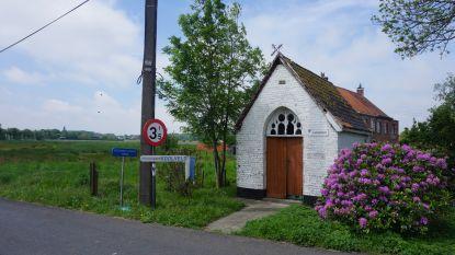 Gemeente laat kapel uit 1899 restaureren