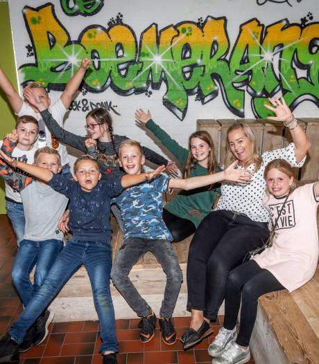 Festival zonder je ouders bij BoemBeatz in Laarbeek