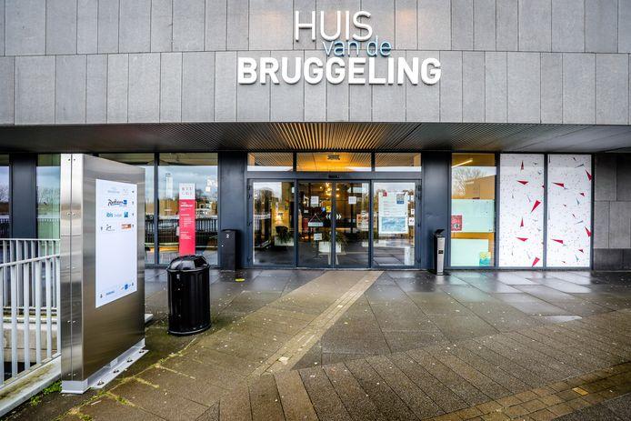 Huis van de Bruggeling.