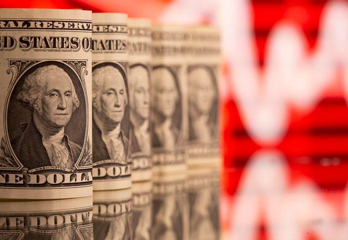 De investeringsbank van Spadoni schreef per ongeluk een enorm bedrag over, dat ze weigert terug te betalen.