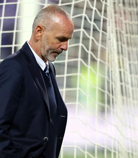 'Pioli overwoog op te stappen na nederlaag Inter'