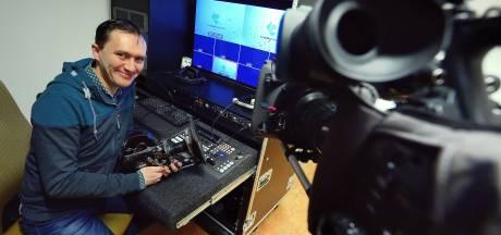 ZuidWest TV viert halve eeuw lokale televisie