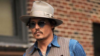 Zaak rond vermeende mishandeling door Johnny Depp uitgesteld naar mei 2020