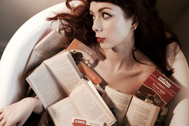 The Anchoress. Beeld rv/Isabella Charlesworth