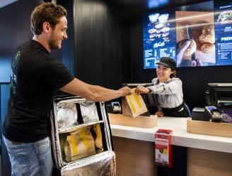 McDonald's geeft personeel trainingen tegen geweld op de werkvloer